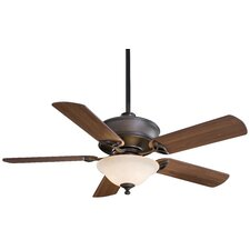 """52"""" Bolo 5 Blade Ceiling Fan"""