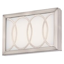 Celice 1 Light LED Wall Sconce
