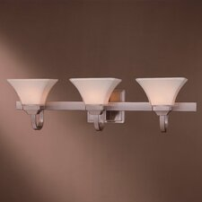 Agilis 3 Light Vanity Light