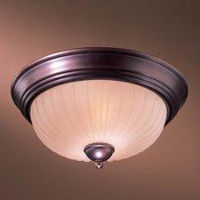 1730 Series 2 Light Flush Mount