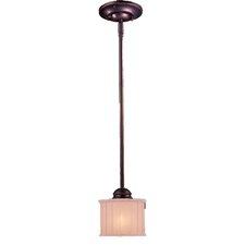 1730 Series 1 Light Mini Pendant