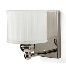 1730 Series 1 Light Bath Vanity Light