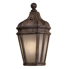 Harrison 1 Light Outdoor Sconce