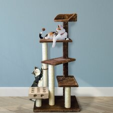 "50"" Tiger Tough Cat Tree"
