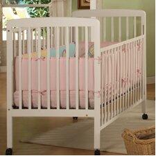 Baby Covertible Crib