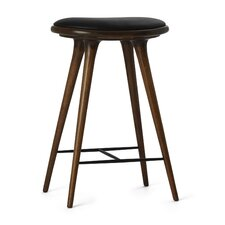 """Ethical Living 26"""" Bar Stool with Cushion"""