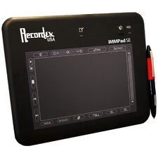 Wireless RF Tablet