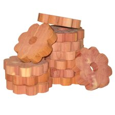 Cedar Flower Ring for Hanger (Pack of 20)