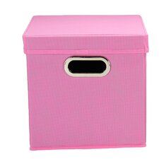Cube Crate (Set of 2)