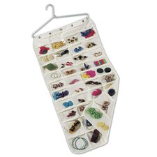 Jewelry Organizer with Hanger