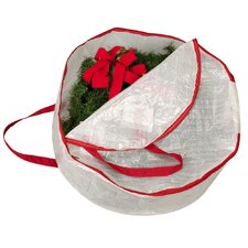 "Storage and Organization 24"" Wreath Bag"
