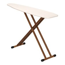 Bamboo Four Leg Ironing Board