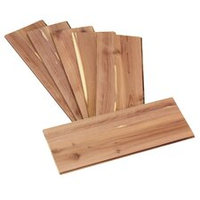 Cedarline Cedar Plank (Set of 10)