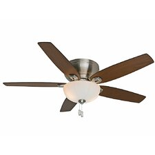 "54"" Durant 5 Blade Ceiling Fan"