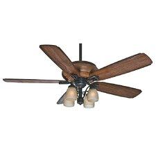 "60"" Heathridge 5 Blade Ceiling Fan"