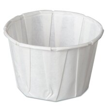 Paper Portion Cups (Bag of 250)