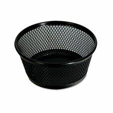 Jumbo Mesh Clip Dish (Set of 4)