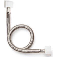 Fits-All No Burst Toilet Connector
