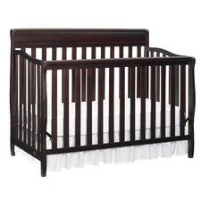 Stanton 4-in-1 Convertible Crib