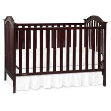 Ashland Classic 3-in-1 Convertible Crib
