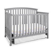 Freeport 4-in-1 Convertible Crib