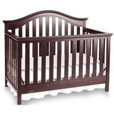 Bryson 4-in-1 Convertible Crib