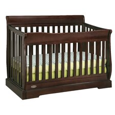 Maple Ridge 4-in-1 Convertible Crib