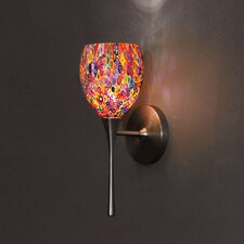 Fiori Bi-Pin Wall Sconce