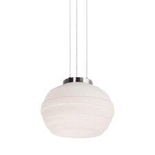Eliptic Globe Pendant