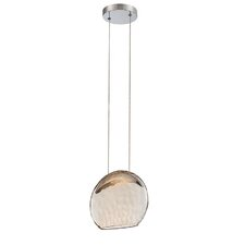 Lolli 1 Light Mini Pendant