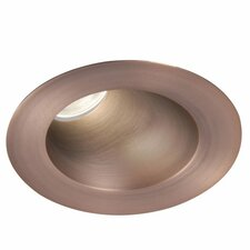 "LED Downlight Adjustable Round 3"" Recessed Trim"