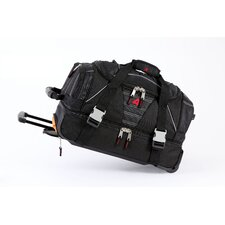 "Equipment 21"" Wheeled Travel Duffel"