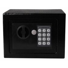 HomCom Electronic Lock Security Safe