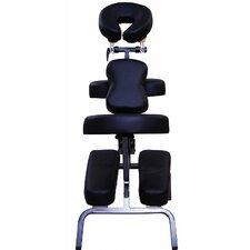 "3"" Foam Portable Massage Chair"