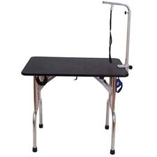 Portable Folding Pet Grooming Table