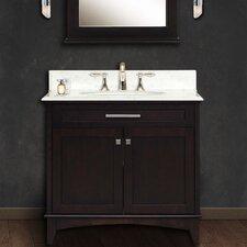 "Manhattan 36"" Single Bathroom Vanity Set"