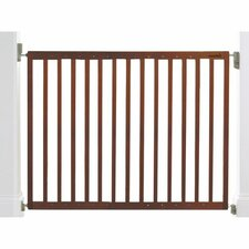 Extending Safety Gate