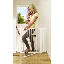 Safe Step Gate with TripGuard