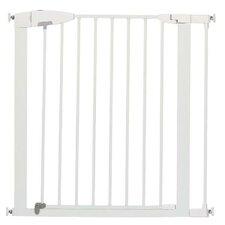 Easy-Close Metal Gate