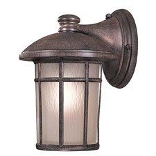 Cranston 1 Light Wall Lantern
