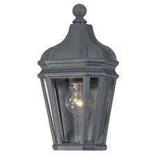 Harrison 1 Light Wall Lantern