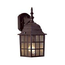 Bridgeport 1 Light Wall Lantern