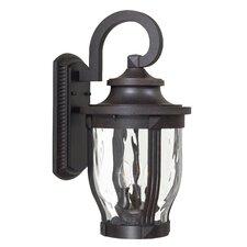 Merrimack 3 Light Wall Lantern