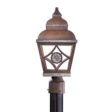 Mossoro II 1 Light Outdoor Post Lantern