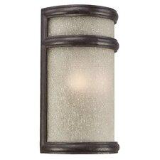 Delshire Point 2 Light Wall Lantern
