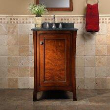 """Saville 22"""" Single Bathroom Vanity Set"""