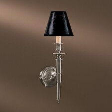 Metropolitan 1 Light Wall Sconce