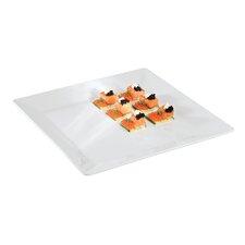 """14.5"""" Square Melamine Platter"""