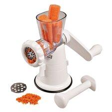Carrot Mincer