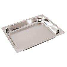 """20.88"""" Stainless Steel Baking Pan"""